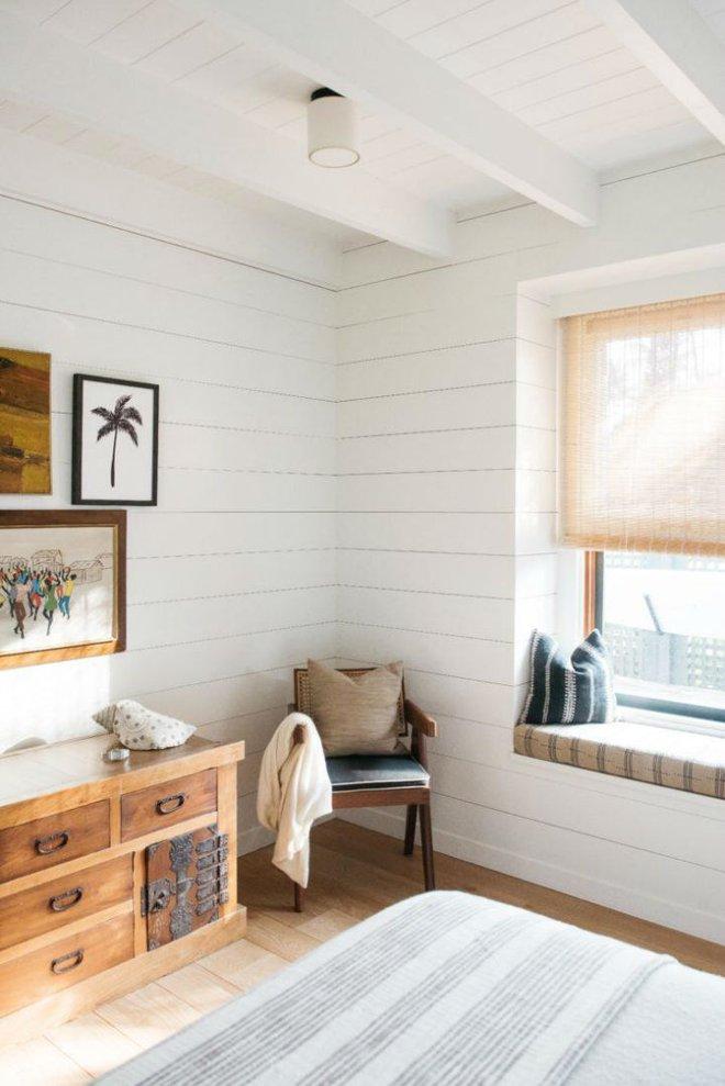 Cặp vợ chồng biến ngôi nhà cổ từ năm 1940 thành không gian nghỉ dưỡng đẹp đến khó tin - Ảnh 7.