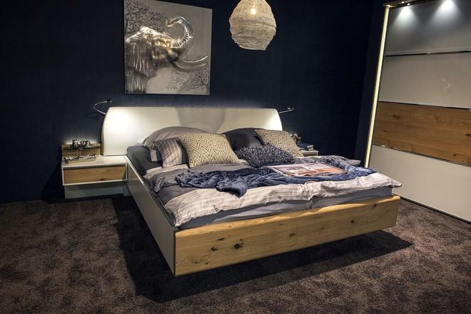 3 cách bố trí nội thất cực hay cho phòng ngủ chật - Ảnh 9.