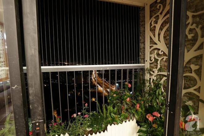 Căn hộ 100m² có những khoảng nhỏ thoáng mát của chủ nhà yêu màu vàng ở Hà Nội - Ảnh 7.