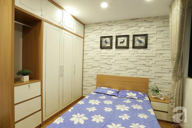 Căn hộ 100m² có những khoảng nhỏ thoáng mát của chủ nhà yêu màu vàng ở Hà Nội - Ảnh 19.