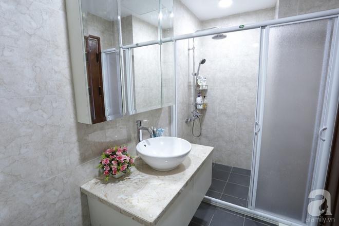 Căn hộ 100m² có những khoảng nhỏ thoáng mát của chủ nhà yêu màu vàng ở Hà Nội - Ảnh 22.