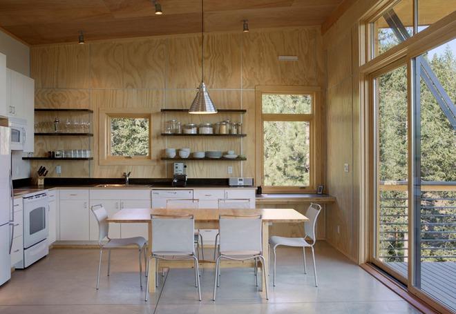 19 ví dụ minh chứng rằng một căn bếp hoàn hảo không thể nào thiếu được những chiếc kệ mở - Ảnh 14.