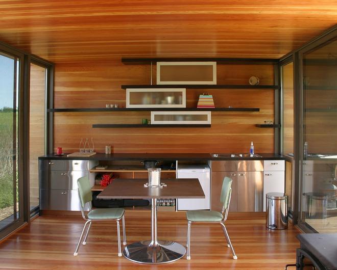 19 ví dụ minh chứng rằng một căn bếp hoàn hảo không thể nào thiếu được những chiếc kệ mở - Ảnh 19.