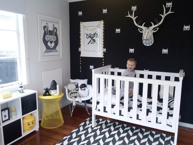 Cực đơn giản nhưng những mẫu giường cũi em bé dưới đây vẫn khiến các mẹ phải mê mẩn - Ảnh 12.