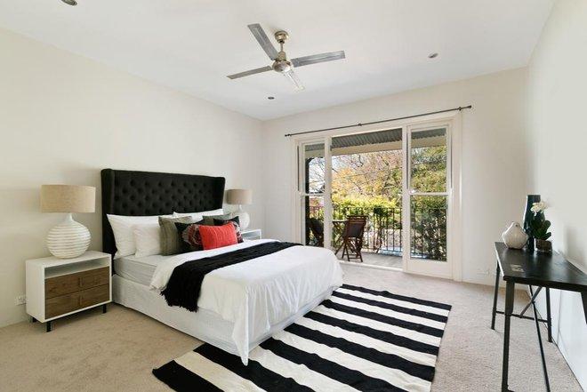 Trang trí phòng ngủ và phòng ăn sáng bừng với chiếc thảm trải sàn vô cùng đơn giản - Ảnh 3.