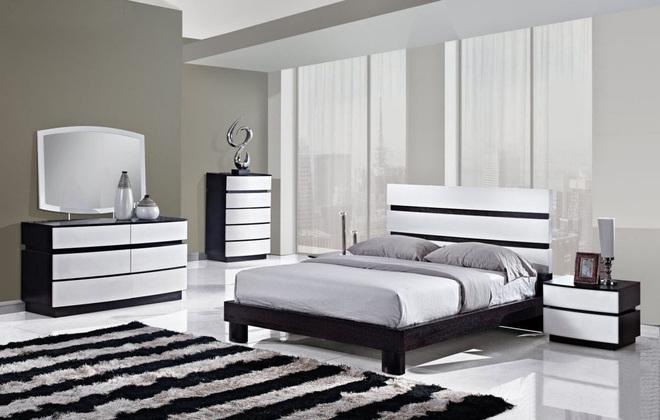 Trang trí phòng ngủ và phòng ăn sáng bừng với chiếc thảm trải sàn vô cùng đơn giản - Ảnh 4.