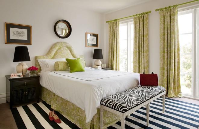 Trang trí phòng ngủ và phòng ăn sáng bừng với chiếc thảm trải sàn vô cùng đơn giản - Ảnh 6.