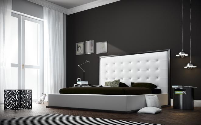 Trang trí phòng ngủ và phòng ăn sáng bừng với chiếc thảm trải sàn vô cùng đơn giản - Ảnh 8.