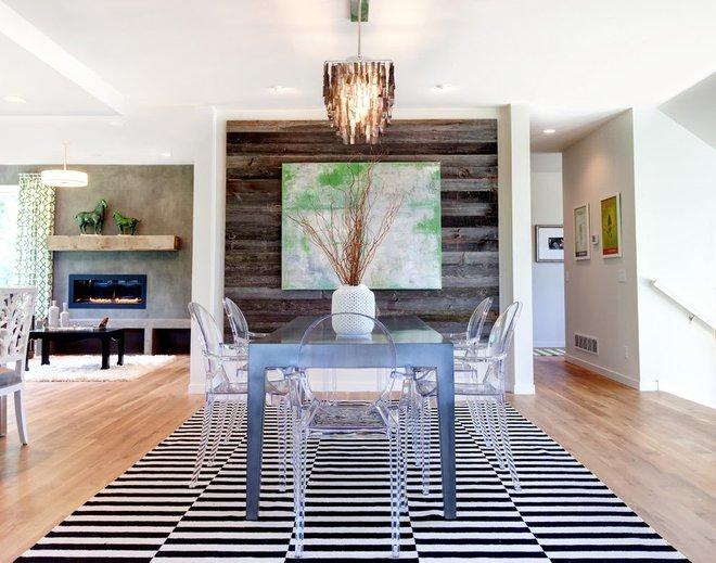 Trang trí phòng ngủ và phòng ăn sáng bừng với chiếc thảm trải sàn vô cùng đơn giản - Ảnh 15.