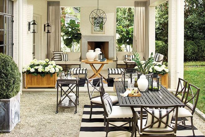 Trang trí phòng ngủ và phòng ăn sáng bừng với chiếc thảm trải sàn vô cùng đơn giản - Ảnh 16.