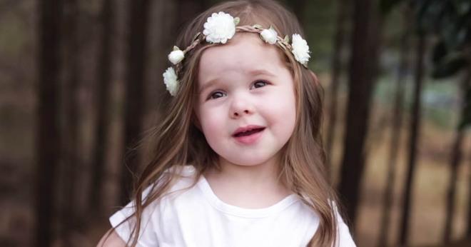 Cô bé 4 tuổi gây sốt với những màn trình diễn nhạc Disney thu hút hàng triệu lượt xem - Ảnh 14.