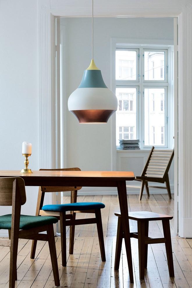 Đèn khí cầu, thiết kế mới lạ nhưng phù hợp để chiếu sáng cho hầu hết không gian trong nhà  - Ảnh 3.