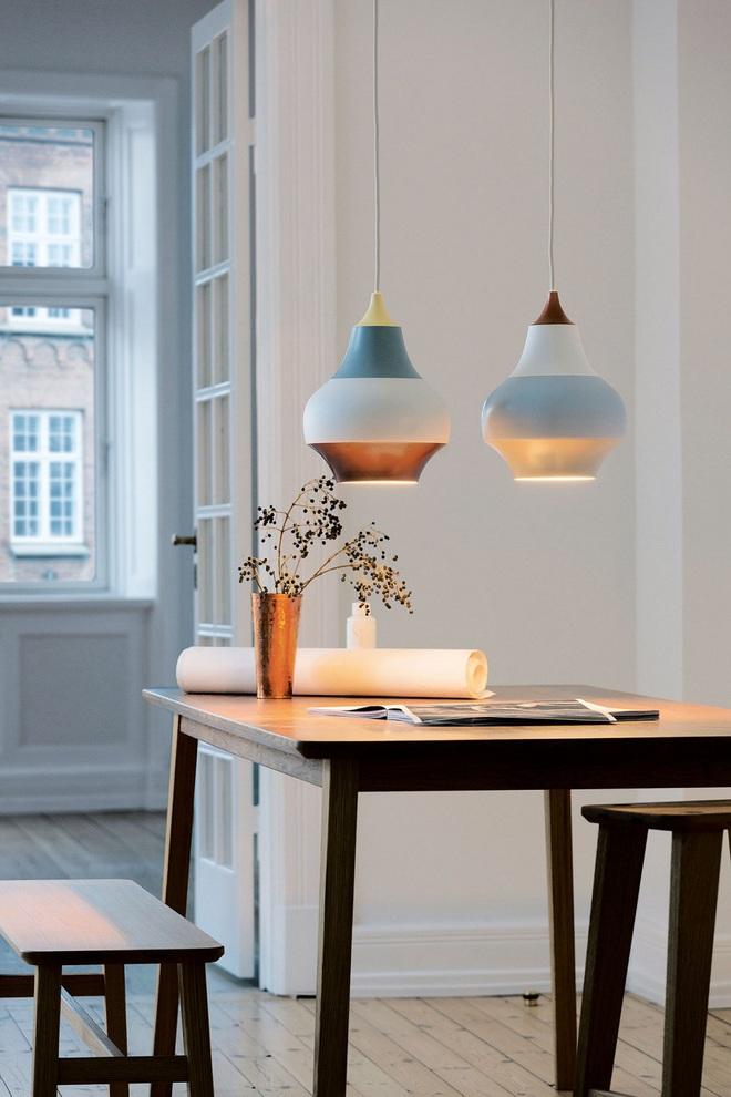 Đèn khí cầu, thiết kế mới lạ nhưng phù hợp để chiếu sáng cho hầu hết không gian trong nhà  - Ảnh 5.