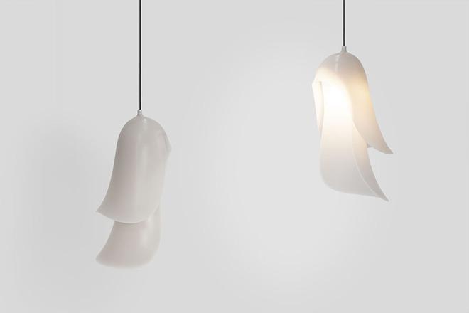 19 mẫu đèn trang trí đẹp lung linh khiến bạn chỉ muốn rinh ngay về nhà - Ảnh 8.