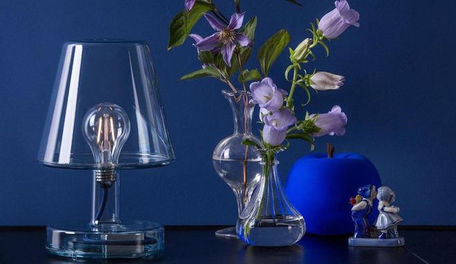 19 mẫu đèn trang trí đẹp lung linh khiến bạn chỉ muốn rinh ngay về nhà - Ảnh 11.