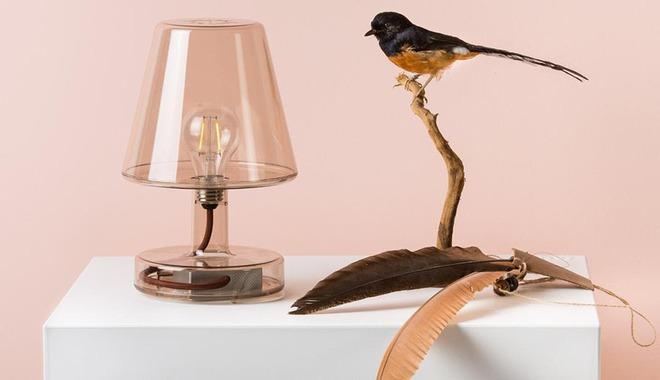 19 mẫu đèn trang trí đẹp lung linh khiến bạn chỉ muốn rinh ngay về nhà - Ảnh 12.