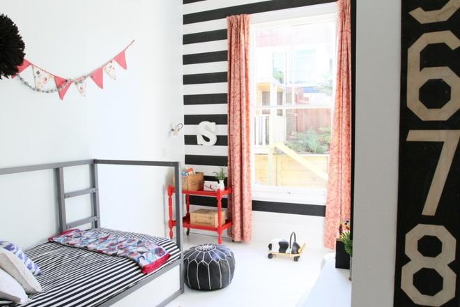 5 ý tưởng siêu tuyệt vời để mở rộng không gian cho phòng ngủ nhỏ  - Ảnh 4.