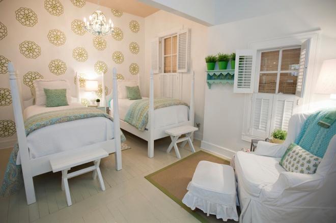 5 ý tưởng siêu tuyệt vời để mở rộng không gian, sắp xếp ngăn nắp cho phòng ngủ nhỏ  - Ảnh 6.
