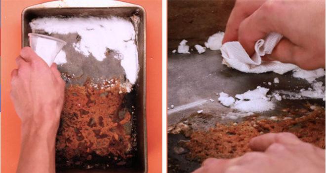 Cách làm sạch bụi bặm, vi khuẩn trong nhà vô cùng đơn giản mà bạn ít ngờ tới - Ảnh 6.