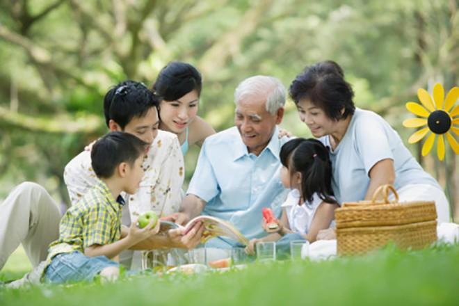 Bí mật nuôi con khỏe, dạy con ngoan của các bà mẹ trên khắp thế giới - Ảnh 9.
