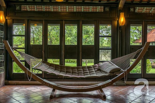 Nhà vườn mang đậm hồn Việt giữa lòng Sài Gòn của Á hậu quý bà Thu Hương - Ảnh 19.