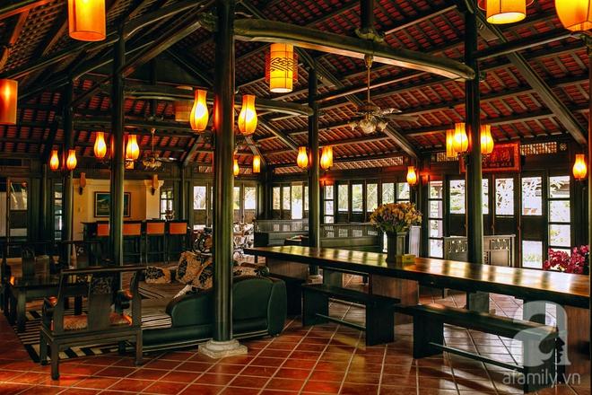 Nhà vườn mang đậm hồn Việt giữa lòng Sài Gòn của Á hậu quý bà Thu Hương - Ảnh 20.