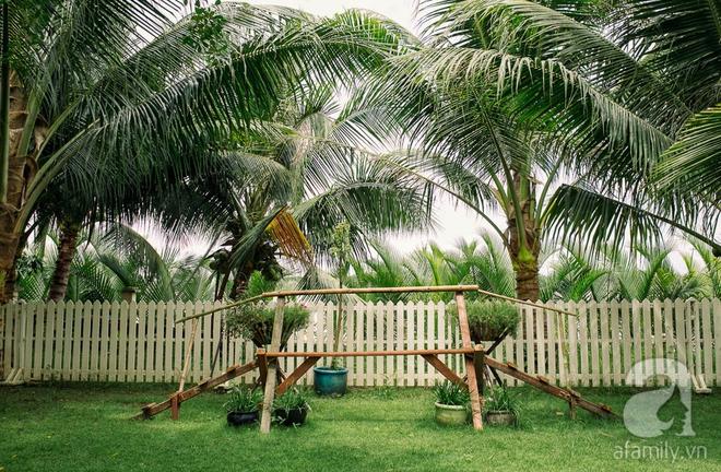 Nhà vườn mang đậm hồn Việt giữa lòng Sài Gòn của Á hậu quý bà Thu Hương - Ảnh 26.