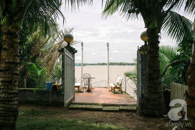 Nhà vườn mang đậm hồn Việt giữa lòng Sài Gòn của Á hậu quý bà Thu Hương - Ảnh 27.