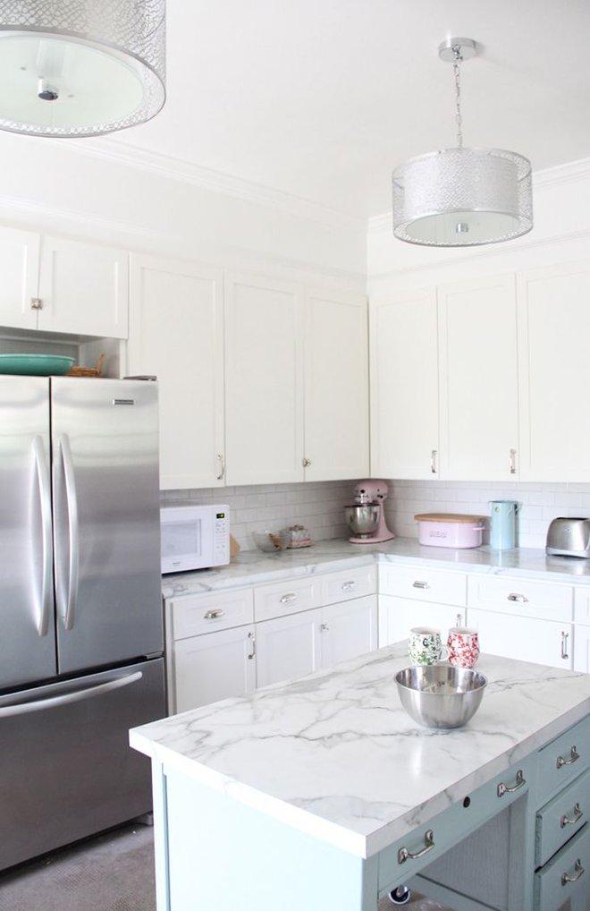 6 thứ đáng đầu tư nhất để lột xác cho căn bếp mà không tốn kém - Ảnh 1.