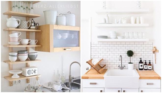 6 thứ đáng đầu tư nhất để lột xác cho căn bếp mà không tốn kém - Ảnh 6.