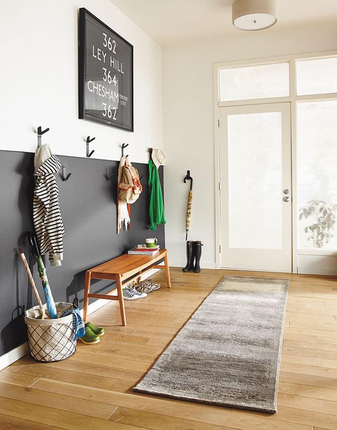 13 mẫu móc gắn tường vừa đẹp vừa xinh khiến bạn muốn rinh ngay về nhà - Ảnh 5.