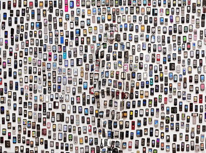 Nếu nhận ra cơ thể người ẩn trong những bức ảnh này bạn quả là có con mắt tinh tường - ảnh 1