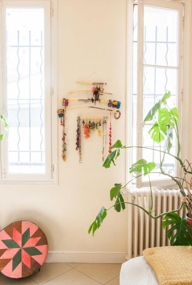 Chẳng cần kiến trúc sư, chủ nhân căn hộ tự tay trang trí nhà khiến ai nhìn cũng yêu - Ảnh 16.