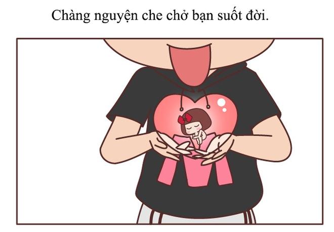 Những dấu hiệu chuẩn xác của người đàn ông yêu bạn thật lòng - Ảnh 9.