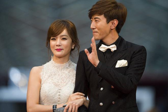 Người đẹp Tình yêu trong sáng Chae Rim đón tin vui bầu bí sau 3 năm kết hôn  - Ảnh 1.