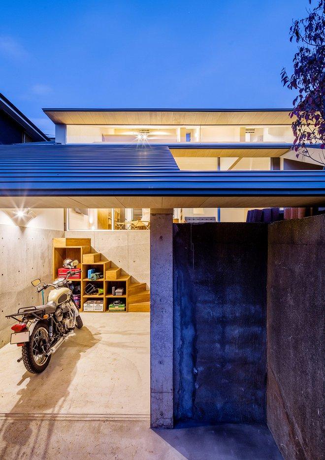 Ngôi nhà cổ Nhật Bản với kiến trúc mái lợp bằng gỗ khiến bao người phải xao xuyến - Ảnh 6.