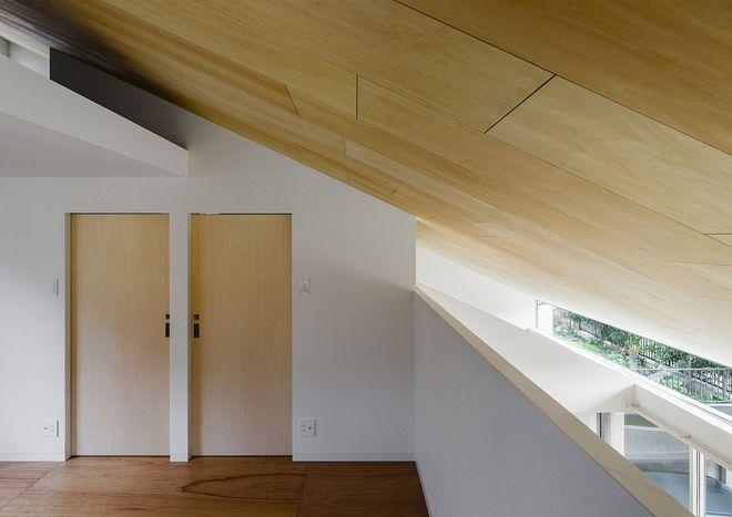 Ngôi nhà cổ Nhật Bản với kiến trúc mái lợp bằng gỗ khiến bao người phải xao xuyến - Ảnh 7.