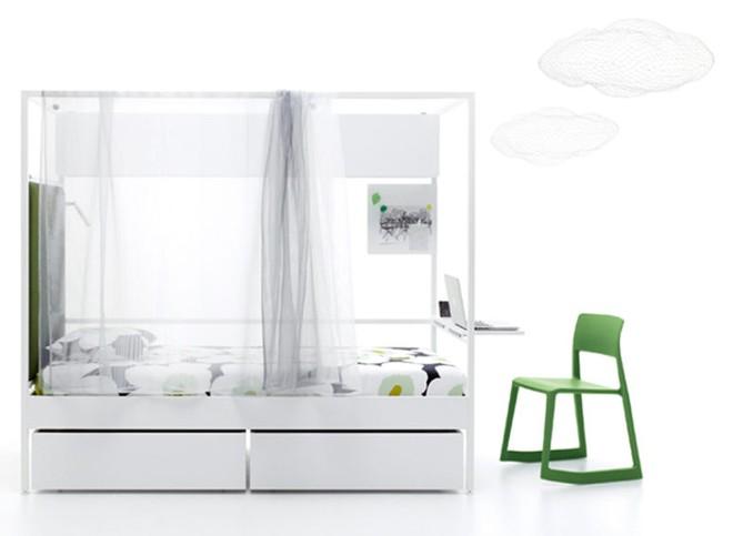 Bạn có thể tự tạo ra không gian riêng cho bản thân nhờ bộ đồ nội thất đa năng ngay dưới đây - Ảnh 4.