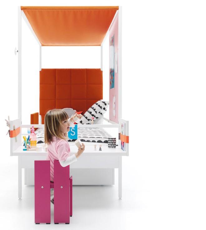Bạn có thể tự tạo ra không gian riêng cho bản thân nhờ bộ đồ nội thất đa năng ngay dưới đây - Ảnh 5.
