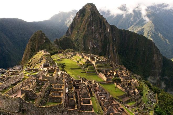 Những vùng đất đẹp đến lạ thường hiện diện trên Trái đất mà nhiều người chưa từng nghe đến - Ảnh 3.