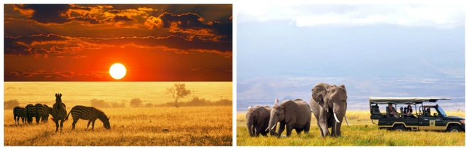 Những vùng đất đẹp đến lạ thường hiện diện trên Trái đất mà nhiều người chưa từng nghe đến - Ảnh 5.