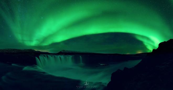 Những vùng đất đẹp đến lạ thường hiện diện trên Trái đất mà nhiều người chưa từng nghe đến - Ảnh 8.