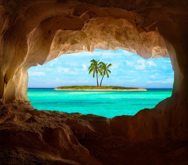 Những vùng đất đẹp đến lạ thường hiện diện trên Trái đất mà nhiều người chưa từng nghe đến - Ảnh 11.