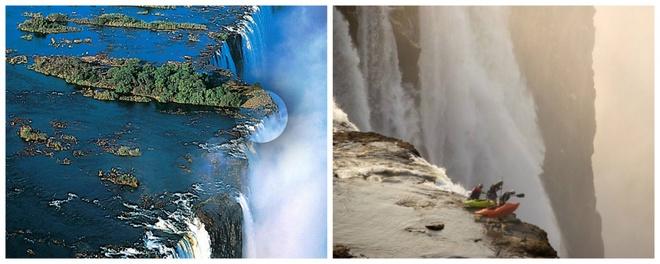 Những vùng đất đẹp đến lạ thường hiện diện trên Trái đất mà nhiều người chưa từng nghe đến - Ảnh 14.