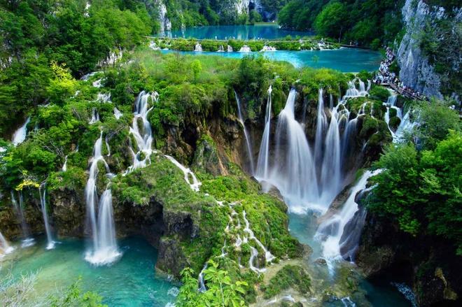 Những vùng đất đẹp đến lạ thường hiện diện trên Trái đất mà nhiều người chưa từng nghe đến - Ảnh 16.