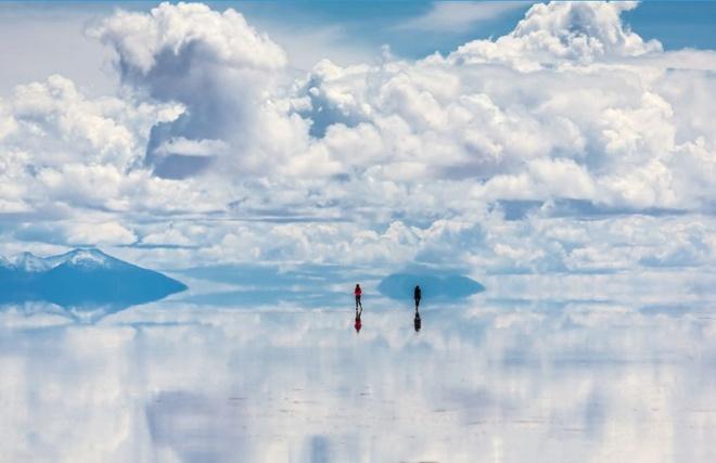 Những vùng đất đẹp đến lạ thường hiện diện trên Trái đất mà nhiều người chưa từng nghe đến - Ảnh 20.