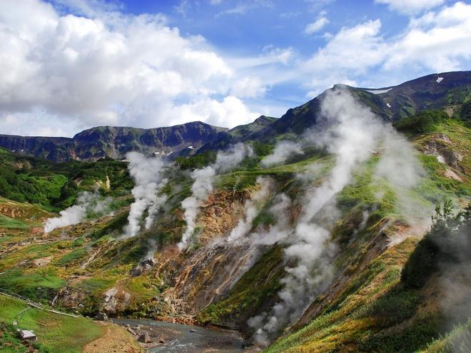 Những vùng đất đẹp đến lạ thường hiện diện trên Trái đất mà nhiều người chưa từng nghe đến - Ảnh 21.