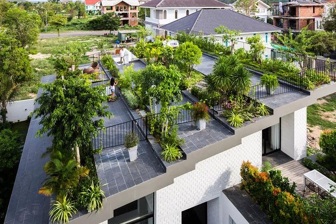 6 cách thiết kế sân thượng vừa đẹp vừa hữu ích bạn không nên bỏ qua - Ảnh 19.