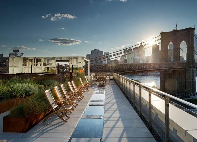 6 cách thiết kế sân thượng vừa đẹp vừa hữu ích bạn không nên bỏ qua - Ảnh 23.