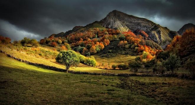 Xem những hình ảnh này mới thấy mùa thu ở đâu cũng đẹp không lời nào tả hết - Ảnh 13.